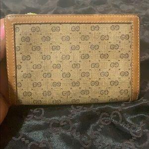Gucci Bags - Gucci vintage wallet